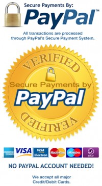 PayPal Secure Verified