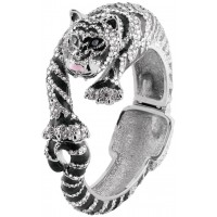 JBE9   Siberian Tiger Bracelet Jewelari of London