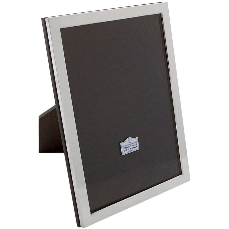 925 Solid Sterling Silver Classic Collection Photo Frame made in UK ...