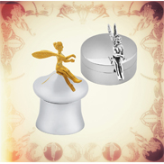 SILVER TOOTH FAIRY GIFTS