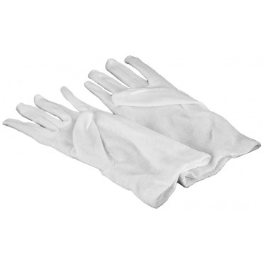 CLN101 - Cotton polishing gloves