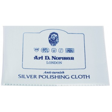 CLN103 - Silver polishing cloth